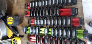 5 wrench holders for Sale in Browns Mills, NJ