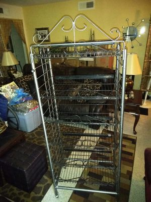 Kitchen Storage or Baker's Rack for Sale in Dallas, TX