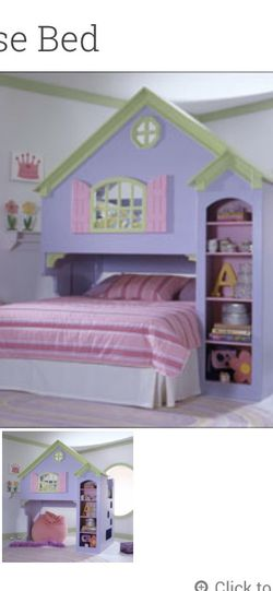 Doll House Bunk Bed Retails $3000 for Sale in OGONTZ CAMPUS,  PA