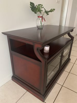 Console or TV stand for Sale in North Bay Village, FL