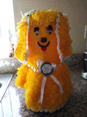 Blender dress. Vestido para licuadora. for Sale in Los Angeles, CA