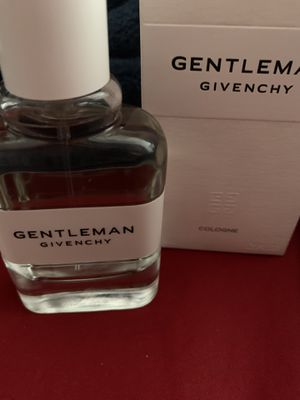 Gentleman Givenchy Cologne for Sale in Dallas, TX
