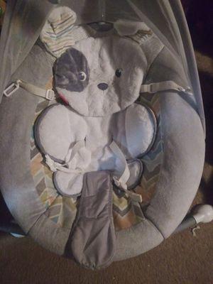 Baby/infant swing for Sale in Virginia Beach, VA
