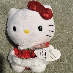 Hello Kitty TY Beanie Baby $7 for Sale in Scottsdale, AZ