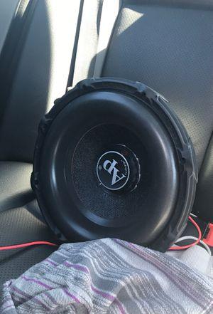 Audiopipe Txx-BD3-12 for Sale in Atlanta, GA