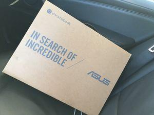 Asus chromebook for Sale in Dearborn, MI