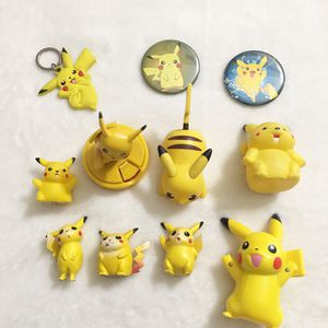 Vintage Pikachu Action Figures for Sale in Industry, CA