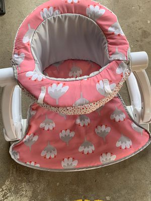 Kids traveling chair $15/obo for Sale in Ontario, CA