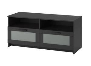 IKEA Black BRIMNES TV Stand / Dresser for Sale in Miami, FL