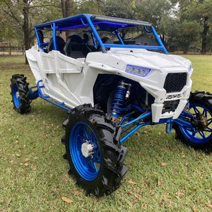 2016 Polaris Rzr 1000 for Sale in Houston, TX