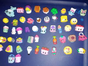 Shopkins Bundle for Sale in Phoenix, AZ
