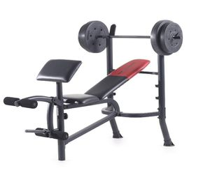 Weight bench for Sale in Bloomington, CA