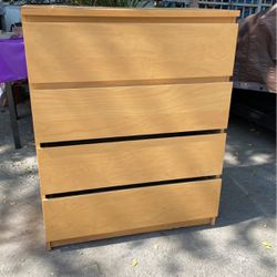 IKEA Malm Dresser for Sale in Los Angeles,  CA