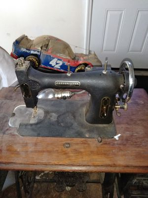 Antique sewing machine for Sale in Columbus, OH
