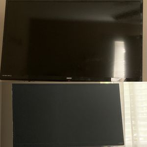 50 and 42 inch TV's for Sale in Hendersonville, TN