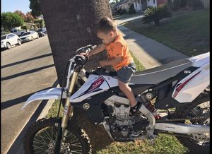 Yz450 Yamaha 2013 for Sale in Placentia, CA