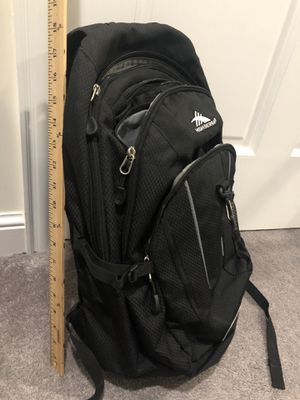 High Sierra backpack for Sale in South San Francisco, CA