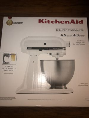 Kitchen aids appliances for Sale in Baltimore, MD