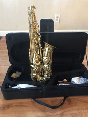 Mendini by Cecilio alto Saxophone for Sale in Fremont, CA