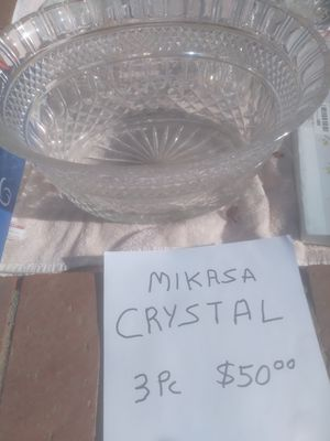 Crystal for Sale in City of Industry, CA
