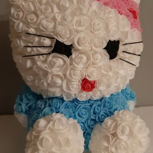 Rose Bear Hello Kitty 😺 😍 💕 ♥ for Sale in Los Angeles, CA