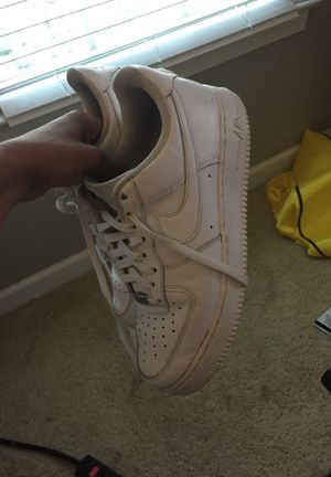 Nike af1 size 8 used for Sale in Kennesaw, GA