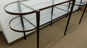 Gumps display table for Sale in San Francisco, CA