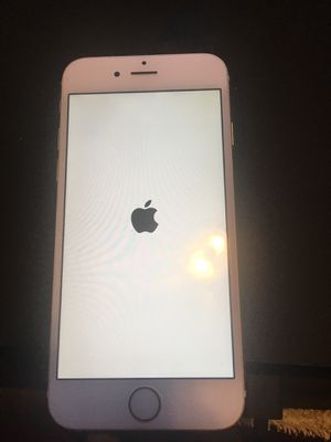 Unlocked IPhone 6 Gold Edition for Sale in Columbus, OH