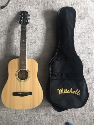 Mitchell youth guitar for Sale in Hamilton, OH