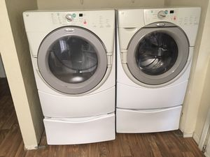 Whirlpool Duet for Sale in Star Valley, AZ