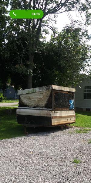 1972 pop up camper for Sale in Murfreesboro, TN