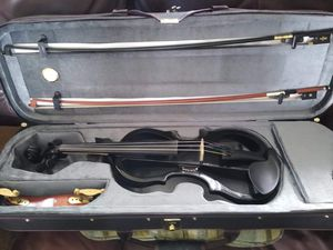 Carlo Robelli electric violin outfit. for Sale in San Diego, CA