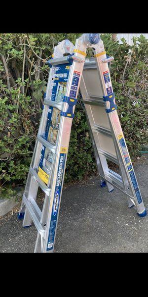 New 22ft ladder for Sale in Norwalk, CA