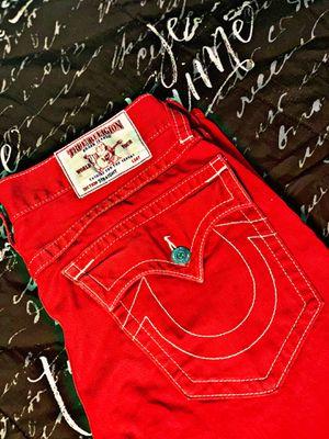 True Religion Jeans for Sale in Romulus, MI