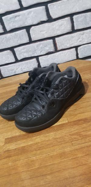 Air Jordan Clutch Black Size 9.5 for Sale in Saint Joseph, MO