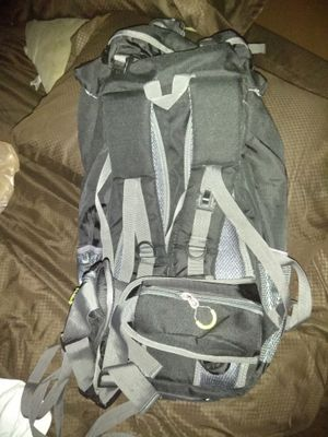 New hiking backpack 45+5 liters for Sale in Nashville, TN