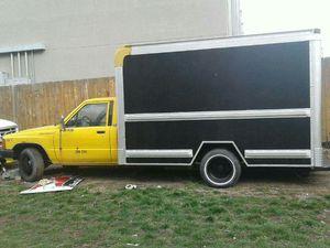 1988 Toyota Pickup Boxed for Sale in Salt Lake City, UT