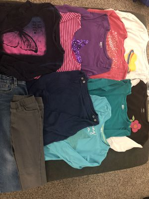 Kids clothing lot. Size 7-8 for Sale in Portland, OR
