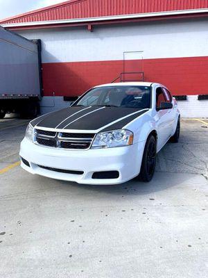 2013 Dodge Avenger for Sale in Greensboro, NC