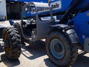 2013 Genie GTH-1056 Reach Forklift for Sale in West Palm Beach, FL