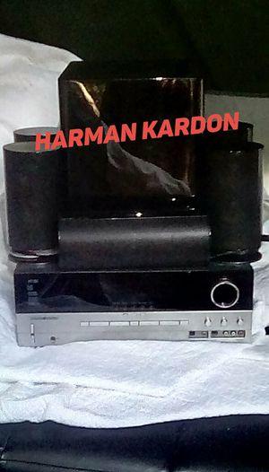 HARMAN KARDAN for Sale in Carlsbad, CA