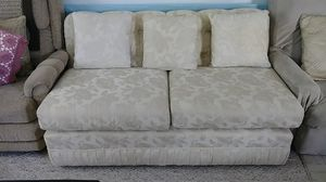 Sofa and couch both very comfortable for Sale in Rockville, MD
