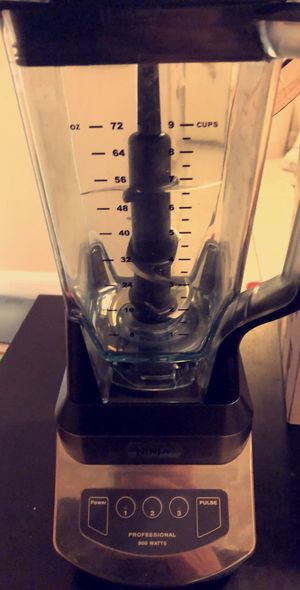 Ninja professional blender for Sale in Pittsburgh, PA