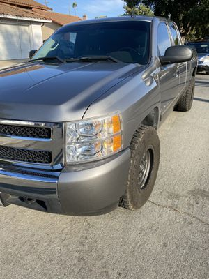 2007 chevy Silverado for Sale in Campbell, CA