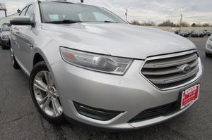 2014 FORD TAURUS SEL FWD for Sale in Columbus, OH