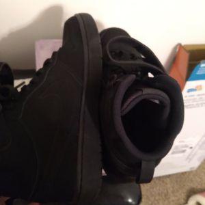 Black Nike. for Sale in Fayetteville, GA