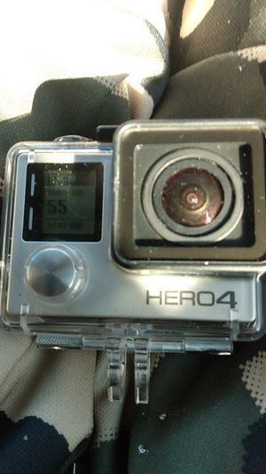 ****Hero 4 GoPro**** for Sale in Federal Way, WA