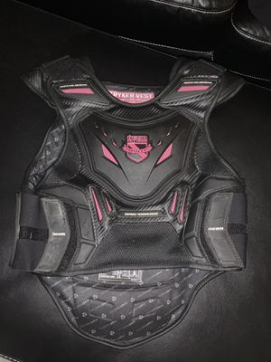 Icon Protective Field Armor Stryker Motorcycle Vest Women's S-M for Sale in Pompano Beach, FL