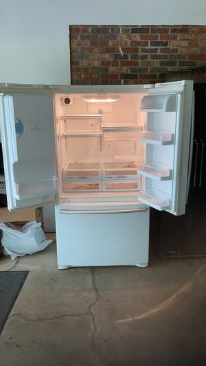 French door refrigerator for Sale in Knoxville, TN
