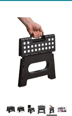 Folding Step Stool for Sale in Compton, CA